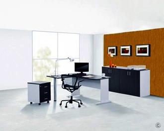 Rm empresa representaciones ventas y servicios for Muebles de oficina wizzy